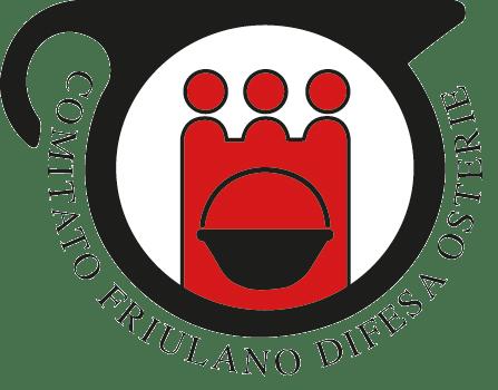 Comitato friulano in difesa delle osterie storiche - Alessandra Conte Graphic Designer Udine - Web Design Udine - Progettazione siti web Udine - Social Media Manager Udine